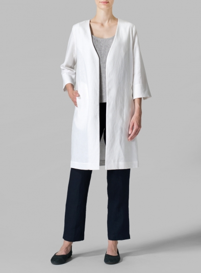 Find great deals on eBay for collarless jackets. Shop with confidence.