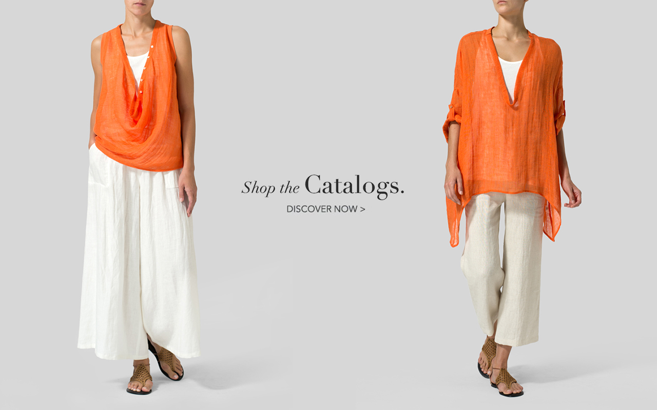 VIVID LINEN - Shop the Catalogs.