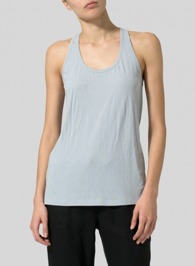 Cotton Racerback Camisole